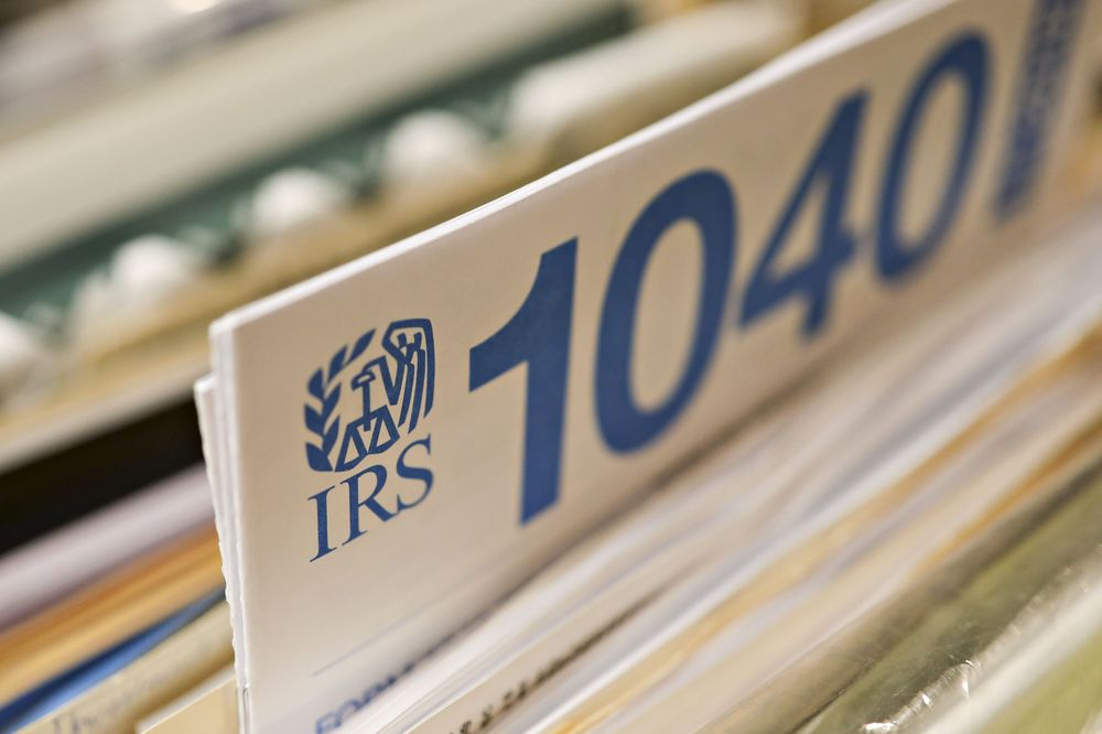 When you can't pay your taxes – IRS to the rescue!