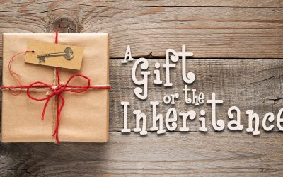 I received a gift or inheritance from overseas: Does the IRS need to know?
