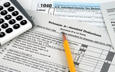 The Ultimate Tax Guide: Key Insight #15 – Do you know all your tax forms? Part I