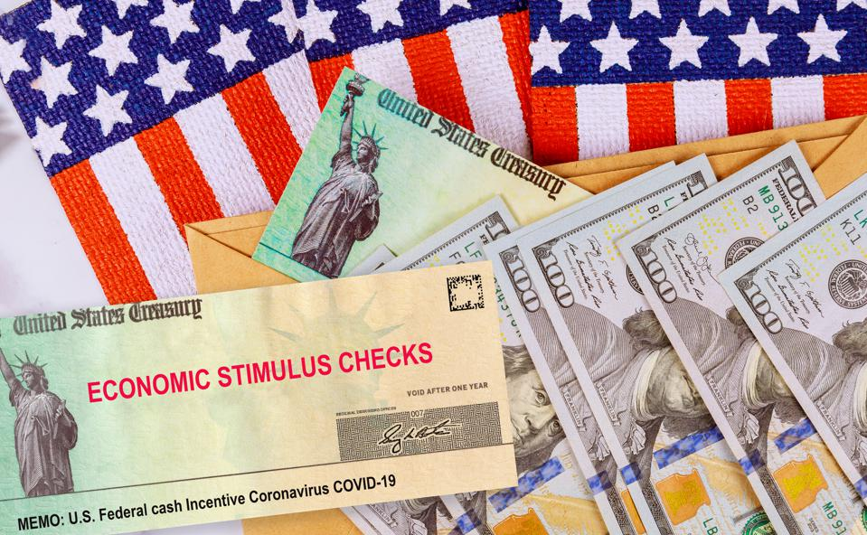 What US Expats and Immigrants Need to Know About the Second Stimulus Payments