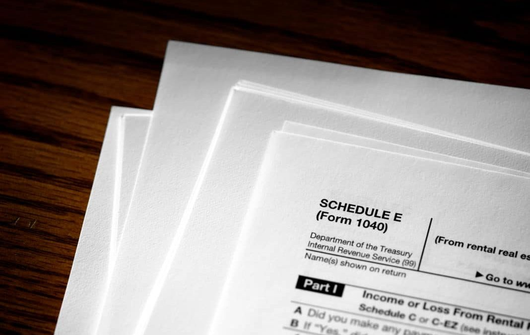 The Ultimate Tax Guide: Know your tax forms: Schedule E and Rental Income