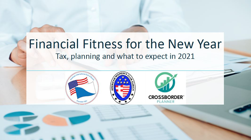 Financial Fitness for 2021 – Your Questions Answered
