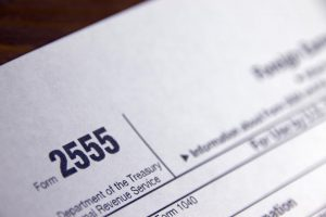 ARPA and Foreign Earned Income Exclusion 2020 Tax Return Considerations