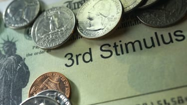 HELP! I will receive the third stimulus check EIP abroad. How do I cash it?