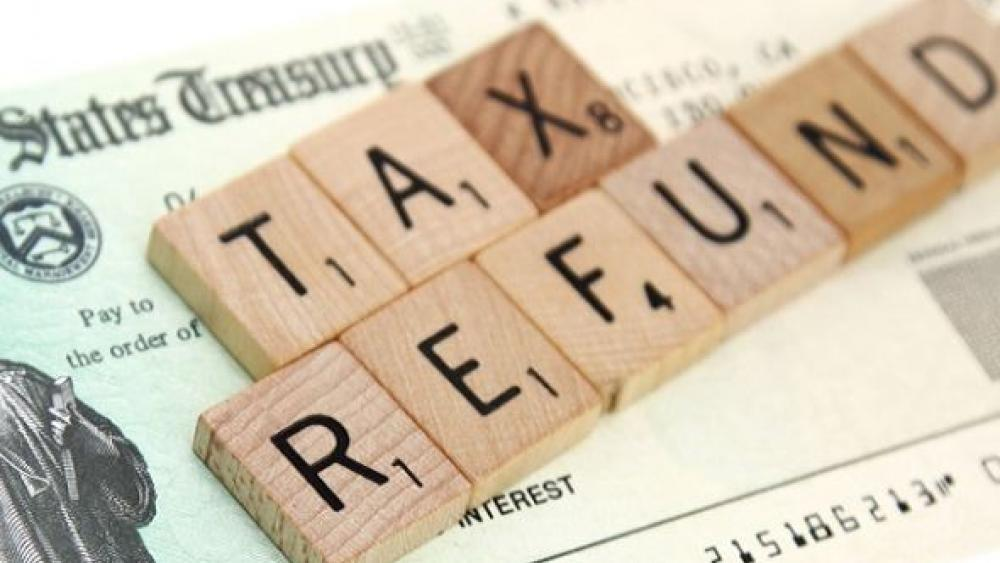 Where's my refund? How do I calculate foreign tax credits?